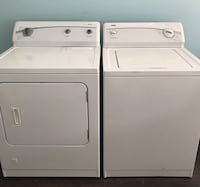 Kenmore Washer and Gas Dryer Set  Canyon Country, 91351
