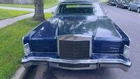 Lincoln - Continental - 1979 Linthicum Heights