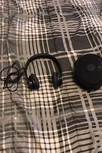 Wired beats solo ones  Vaughan, L4J 8P4