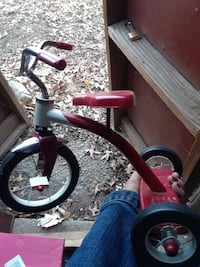 Vintage mini.  Flexible flier tricycle Tulsa, 74126