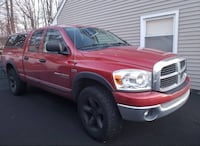 2007 Dodge Ram 1500 Thunder Road Edition Truck Philadelphia, 19116