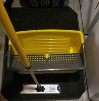 Floor wax applicator system  Toronto, M1B