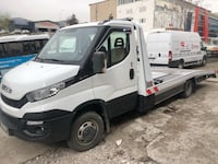 Iveco - Daily - 2016 Yenimahalle