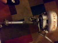 1940's Sea King- complete Outboard Motor
