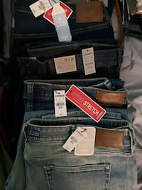 Brand New Express Jean's and Chinos  Nashville