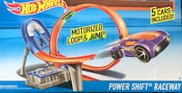 Hot wheels jump and loop Manteca, 95336