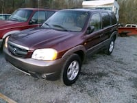 Mazda - Tribute - 2002 Columbia, 21045