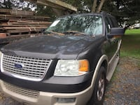 Ford - Expedition - 2005 Eddie Bauer Harrisonburg, 22802
