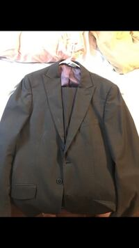 2 Black Suits w/ Jacket and Pants San Angelo, 76904
