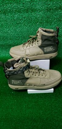 Nike Men's SF-AF1 Mid Casual Shoes Sz 11 Fairfax, 22031