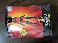 Male and Female Incredibles costumes  Guelph, N1E 7B6