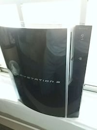 Sony Playstation 3 80GB unit only Alexandria, 22305