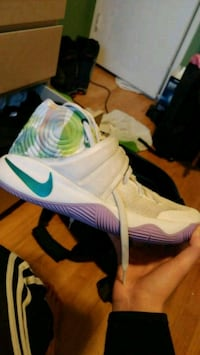 Kyrie 2 Easter  Richmond