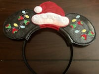 Christmas Mickey ears  Springfield, 22153