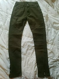 Green Jeans  size 2 North Port