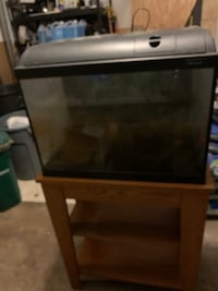 20 gallon fish tank with stand Vaughan, L4J 2V1