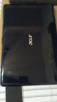 Acer Laptop has been declassified no battery hd Fredericksburg, 22401