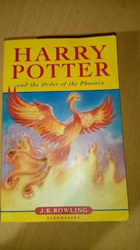 Harry Potter and The Order of The Phoenix  75. Yıl, 35540
