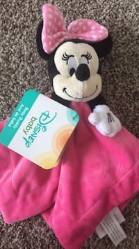 Minnie Mouse Baby Buddy Calgary