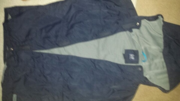 Gap kids jacket size 8