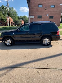 Mercury - Mountaineer - 2005 Glen Burnie