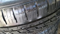 """Tires 205/55/r16""""  CTY OF CMMRCE, 90040"""