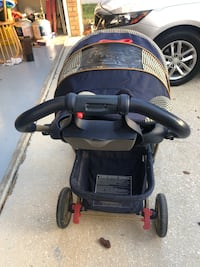 Stroller price negotiable  Clermont, 34711
