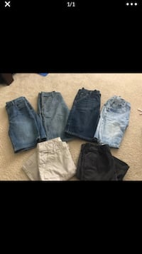Boys jeans  Manor, 78653