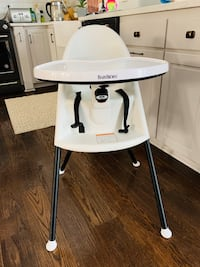 Baby bjorn high chair (clean and great condition)  Chaska, 55318