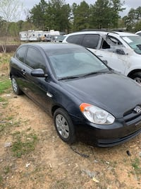 2011 Hyundai Accent SE 3-Door 4-Speed Automatic Byram