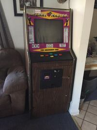 Used Cherry Master Poker Machine for sale in Essex - letgo