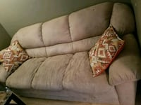 New couch  Shakespeare