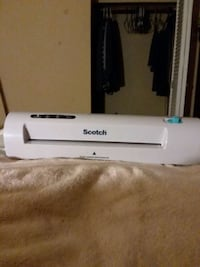 Scotch Advanced Thermal Laminator New Market, 51646