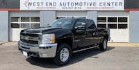 Chevrolet Silverado 2500HD 2008 Waterbury