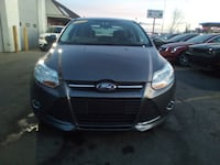 2012 Ford Focus Dearborn Heights