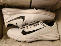 NEW IN BOX Men's Sz 9 Nike Lunar Command 2 Golf Shoes Toronto, M6H 4K3