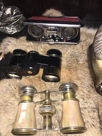 Really cool antique and vintage Opera glasses  3125 km