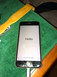 iPhone 6s 64gb T-Mobile with box Detroit, 48228