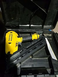 angle finish nail gun  Ashburn, 20147