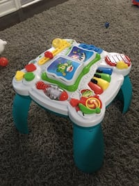 Baby Activity Table  Barrie, L4M 0C8