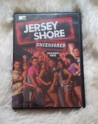 Jersey Shore Seasons 1-5 St. Catharines