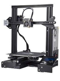 Comgrow Creality Ender 3 3D Printer 220x220x250 Winchester, 22602