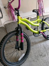 girls bike Vaughan, L4J 8T9