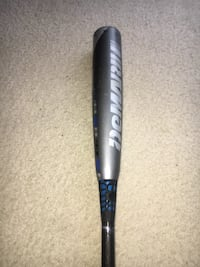 Demarini Baseball bat CF7 -10 (30in) Carnegie, 15106