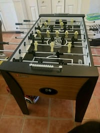 Foosball table  Centreville, 20120