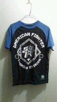 Mens medium american fighter shirts  Edmonton, T5E 2T3