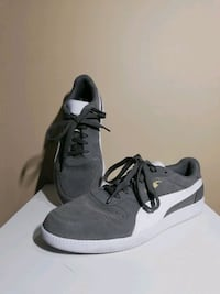Grey Puma casual wear Surrey, V3W 5S7