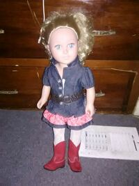 My Life Doll and Clothes Gothenburg, 69138