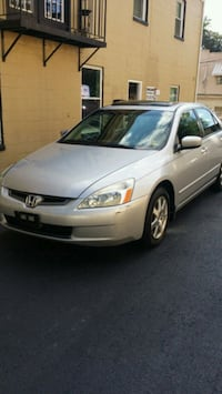 2005 Accord EX V6 Warrenton