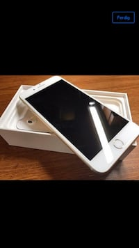 Gull iphone 7 32gb 6243 km
